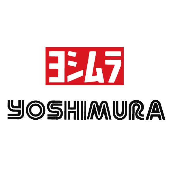 Gamme 2018 Yoshimura équipement motard