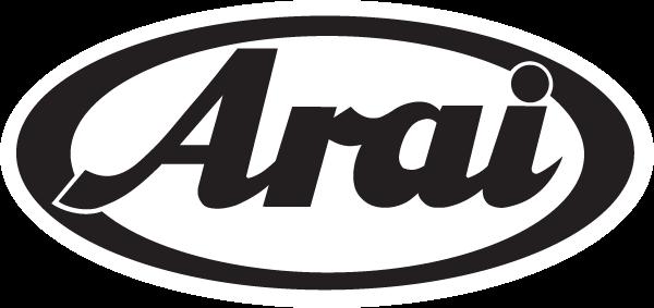 Gamme 2018 Arai équipement motard
