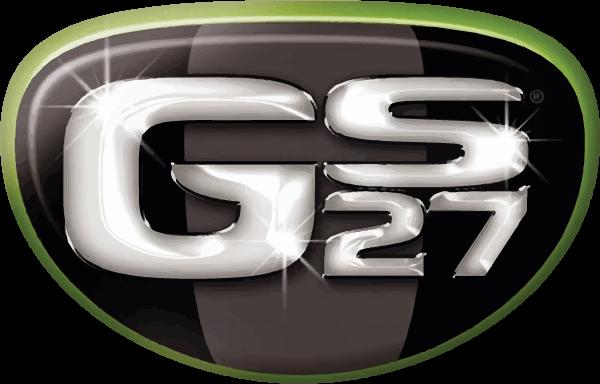 Toute la gamme GS27